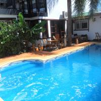 Zdjęcia hotelu: Petit Hotel Si Mi Capitan, Puerto Iguazú