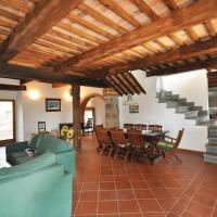 Holiday Home Massa Marittima GR with Fireplace XIII