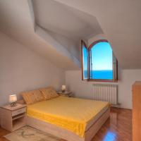 Four-Bedroom Duplex Apartment