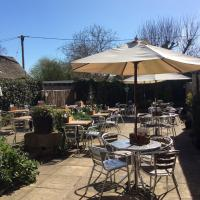 Hotel Pictures: Priory Restaurant and B&B, Burford