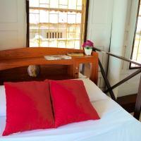 Wooden Duplex Double Room