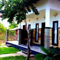 Zdjęcia hotelu: Kubu Sunset Guest House, Nusa Lembongan