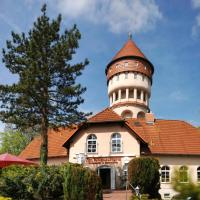 Hotel Pictures: Am Wasserturm Pension, Bad Muskau