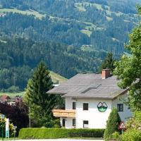 Hotel Pictures: Gästehaus Zum Steirischen Kuss, Aich