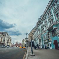 Фотографии отеля: Hostel Tverskaya 5, Москва