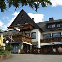 Hotel Pictures: Forsthaus Wiesmann, Möhnesee