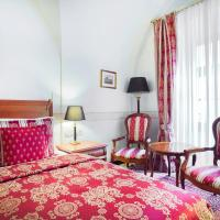 Deluxe Double Room (Private City Tour and Spa Access included)