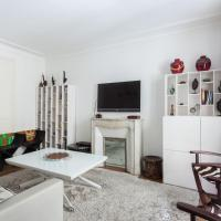 Two-Bedroom Apartment -  Rue Saint Dominique IV
