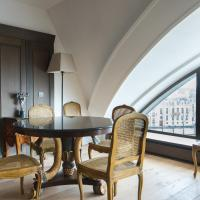 One-Bedroom Apartment - Quai des Célestins II