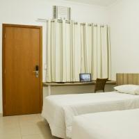 Hotel Pictures: Eden Park Hotel, Sorocaba