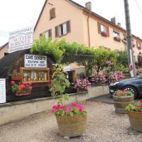Hotel Pictures: Rentz Martine, Riquewihr