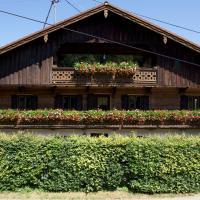 Hotel Pictures: Alter Ledererhof, Bad Heilbrunn