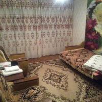 Modest Apartment Liebknechta 201/2