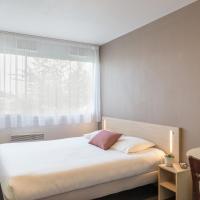 Hotel Pictures: Appart'City La Rochelle, La Rochelle