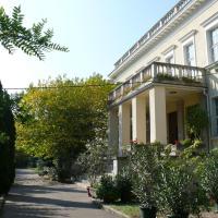 Tomori Pál Főiskola Kollégiuma