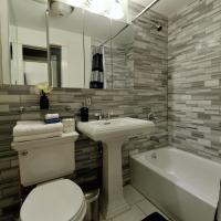 Stylish Upper East Side 2 bed 2 bath
