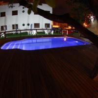 Zdjęcia hotelu: Hotel Moderno Necochea, Necochea