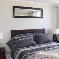 Fotos do Hotel: Apartamento Pleno Centro Full, Puerto Montt