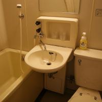 Standard  Room with Bathroom - Non-Smoking