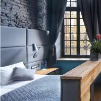 Zdjęcia hotelu: Black Swan House, Gdańsk