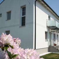 Hotel Pictures: Gästehaus Karassowitsch, Rust