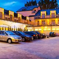 Zdjęcia hotelu: Pensjonat & Spa Raj, Rajgród