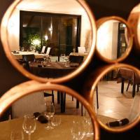 Hotel Pictures: Le Bernon, Connaux