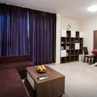 Hotel Pictures: Super Central Luxury Apartment Burgas, Burgas City