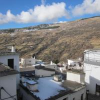 Hotel Pictures: Alojamientos Rurales Beatriz, Capileira