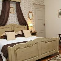 L'orée du Bois Double Room with Bath