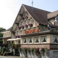 Hotel Pictures: Hotel Hirschen, Alt Sankt Johann