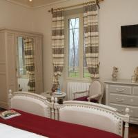 La Belle Epoque Double Room