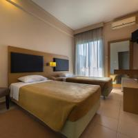 Double or Twin Room with View