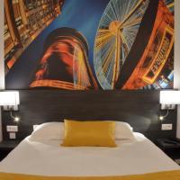 Hotel Pictures: La Chambre D'Amiens, Amiens