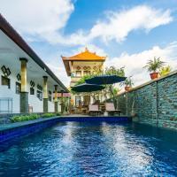 Zdjęcia hotelu: Widia Homestay, Nusa Lembongan