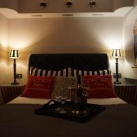 Hotellbilder: Hel-Tour Pokoje Gościnne, Władysławowo