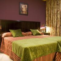 Hotel Pictures: Hotel Las Acacias, Puente-Genil