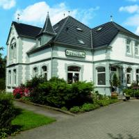 Hotelbilleder: Hotel Ulmenhof & Spa, Bredsted