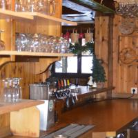 Hotel Pictures: Alpenhaus Lacknerbrunn, Mayrhofen