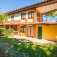 Two-Bedroom Holiday Home - Villa Parvus