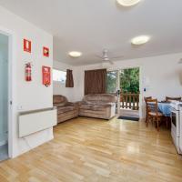 Two-Bedroom Cabin C
