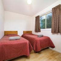 Two Bedroom - Cabin B