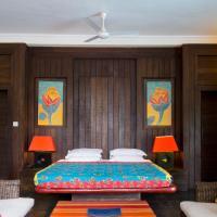 Casa Star Room