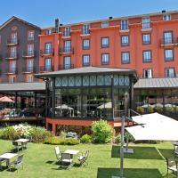 Hotel Pictures: Le Grand Hotel & Spa, Gérardmer