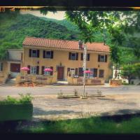 Hotel Pictures: Hotel des Plantades, Laviolle