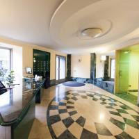 Pallavicini Apartment