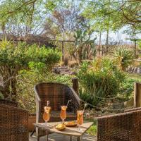 Hotellikuvia: Immanuel Wilderness Lodge, Windhoek