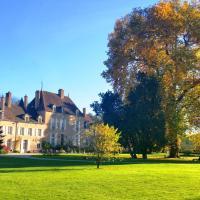 Hotel Pictures: Château de Vault de Lugny, Vault-de-Lugny