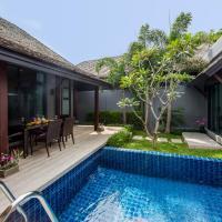 ホテル写真: Villa Hihiria by Tropiclook Saiyuan Style Rawai, ラワイビーチ