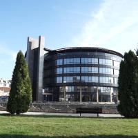 Zdjęcia hotelu: Orbis Design Hotel & Spa, Paraćin